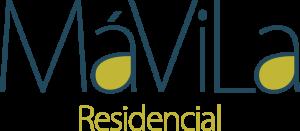 Logo do residencial Mávila
